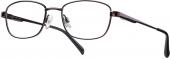 START UP basics Brille BI 8205 braun Gr. 48