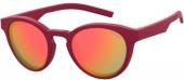 Polaroid Sonnenbrille PLD 7021/S polarized, rot
