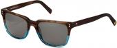 rocco by Rodenstock RR 308 Sonnenbrille, polarisiert, braun-blau