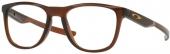 OAKLEY TRILLBE X OX 8130 Brille, rotbraun