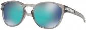 OAKLEY 9265 LATCH Sonnenbrille polarisiert, matt grau