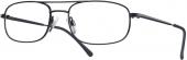 START UP basics Brille BI 7742 schwarz Gr. 54