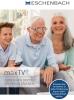 maxTV - Lupenbrille zum Fernsehen von Eschenbach