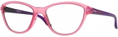 OAKLEY TWIN TAIL OY 8008 Brille, pink-lila