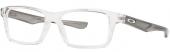 OAKLEY SHIFTER XS OY 8001 Kunststoffbrille, petrol