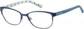 FOSSIL FOS 6041 Brille blau