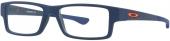 OAKLEY AIRDROP XS OY 8003 Kunststoffbrille matt grau