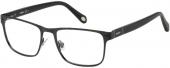 FOSSIL FOS 6088 Brille schwarz