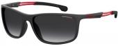 CARRERA CA 4013/S Sonnenbrille Sportbrille schwarz-rot