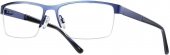 START UP premium BI 7946 Tragrandbrille blau