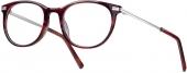 START UP premium BI 5459 Kunststoffbrille rot