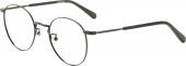 AUGENBLICK Brille BENOIT schwarz