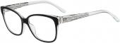 BOSS - Hugo Boss 0852 Kunststoffbrille schwarz transparent