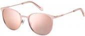 FOSSIL FOS 3084/S Sonnenbrille rosé