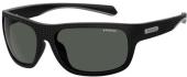 Polaroid PLD 7022/S Sportbrille polarized dunkelblau
