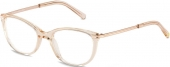 rocco by Rodenstock RR 446 Brille apricot/rosegold