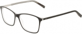 AUGENBLICK Brille ALEXANDRA matt schwarz