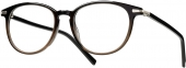 START UP premium BI 5485 Kunststoffbrille transparent-rosé