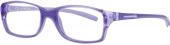 CentroStyle Active frames 15698N Kinderbrille Sportbrille violett