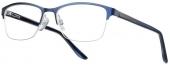 START UP premium BI 8216 Tragrandbrille blau