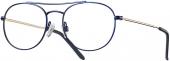 START UP premium BI 8281 Brille blau-gold