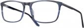 START UP premium BI 6223 Kunststoffbrille blau