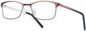 KIDS ONE BI 4294 Kinderbrille rotbraun