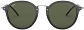 RAY-BAN RB 2447 und RB 2447N ROUND original Ersatz-Brillengläser Paar