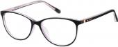 FOSSIL FOS 7050 Kunststoffbrille schwarz