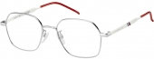 TOMMY HILFIGER TH 1697/G Brille silbern (palladium)