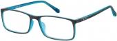 FOSSIL FOS 7044 Brille schwarz-blau