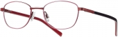 KIDS ONE BEFLEX BI 4298 Kinderbrille rot