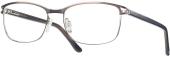 START UP Classic BI 8242 Brille blau-gold