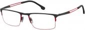 CARRERA CA8832 Titanbrille schwarz-rot