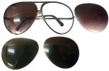 CARRERA PORSCHE DESIGN pd 5621 Ersatz-Sonnenbrillengläser