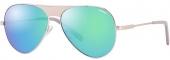 Polaroid PLD 20767/S/X Sonnenbrille polarized silbern