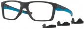 OAKLEY MAINLINK MNP OX 8128 Kunststoffbrille matt schwarz