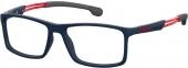 CARRERA 4410 Brille blau-rot