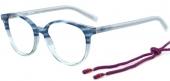 MISSONI MMI 0011 Brille blau