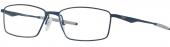 OAKLEY LIMIT SWITCH OX 5121 Titaniumbrille matt dunkelblau