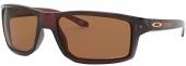 OAKLEY GIBSTON OO 9449 Sonnenbrille braun
