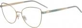 BOSS - Hugo Boss 1164 Brille hellgrün