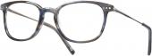 LOOK & FEEL BI 5508 Kunststoffbrille braun-blau