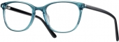 JUMP UP BI 2939 Brille blau-schwarz