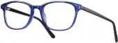 JUMP UP BI 2938 Brille blau-schwarz