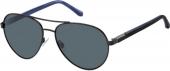 FOSSIL FOS 3101/S Sonnenbrille schwarz
