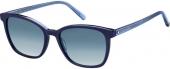 TOMMY HILFIGER TH 1723/S Sonnenbrille blau