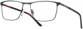 LOOK & FEEL BEFLEX BI 7010 Brille braun-gold