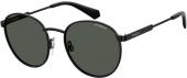 Polaroid PLD 8039/S Kindersonnenbrille polarisiert schwarz