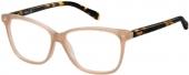 FOSSIL FOS 6011 Kunststoffbrille beige